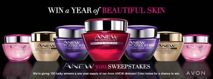 anew sweepstakes