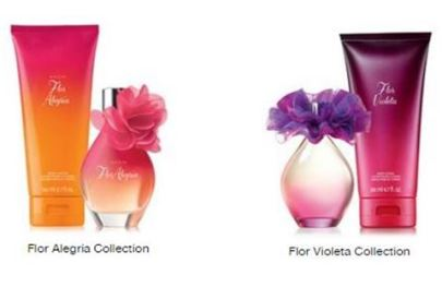 The Perfumes