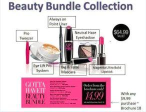 beauty bundle 2