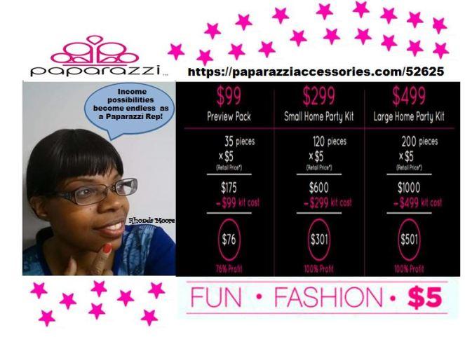 Join Paparazzi 2